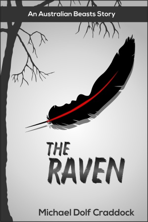 The Raven - Cover Image
