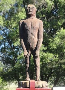 The Kilcoy Yowie